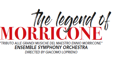 The Legend of Morricone – Teatro Civico, La Spezia