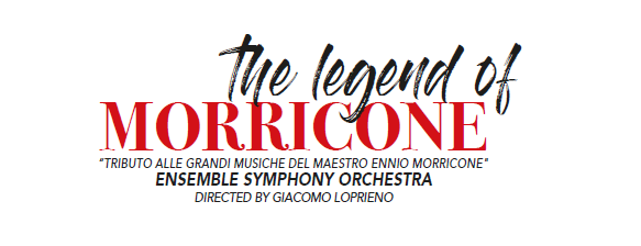 The Legend of Morricone – Palazzo dei Congressi, Lugano