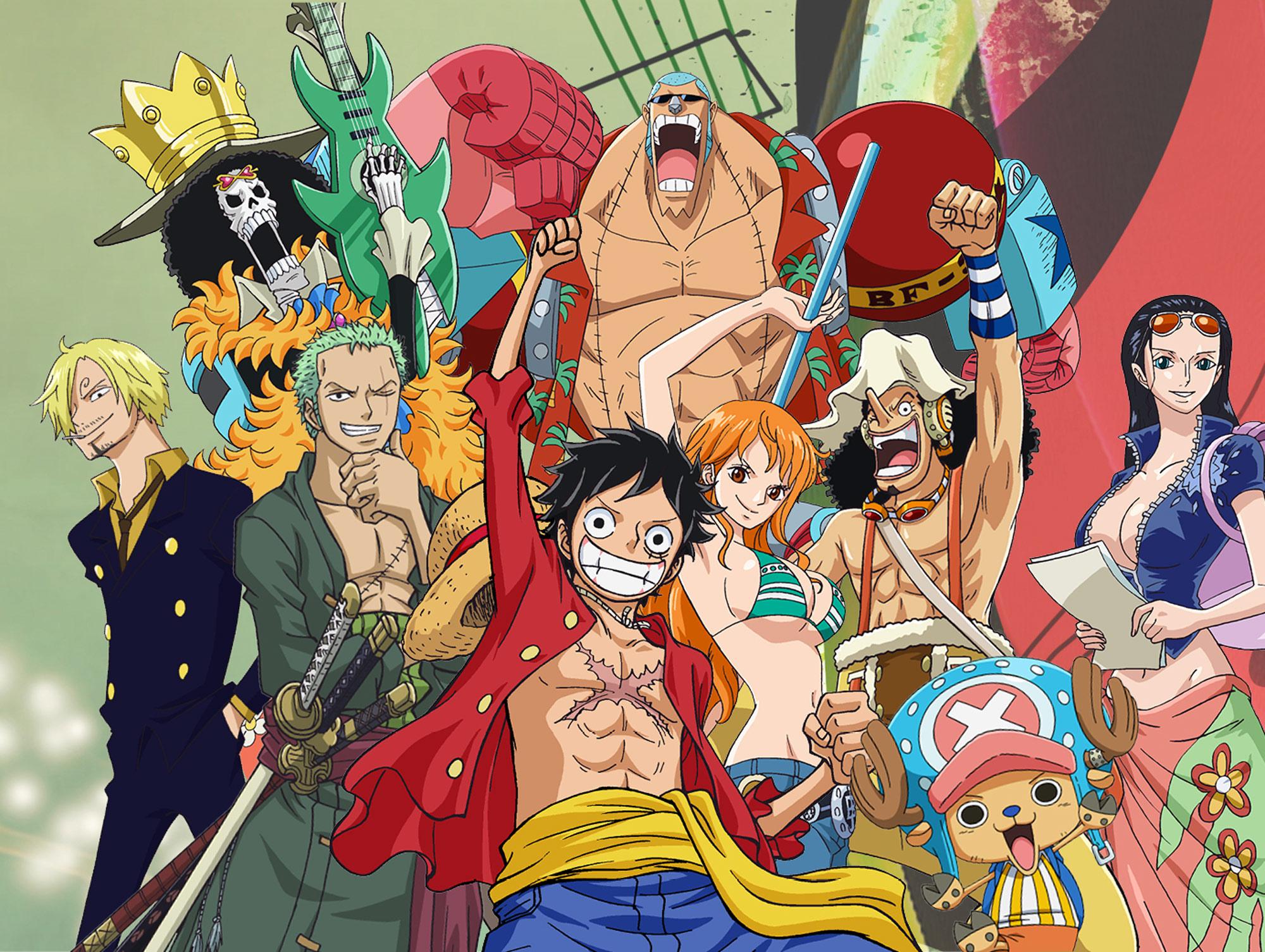 One Piece Music Symphony – Teatro dal Verme, Milano