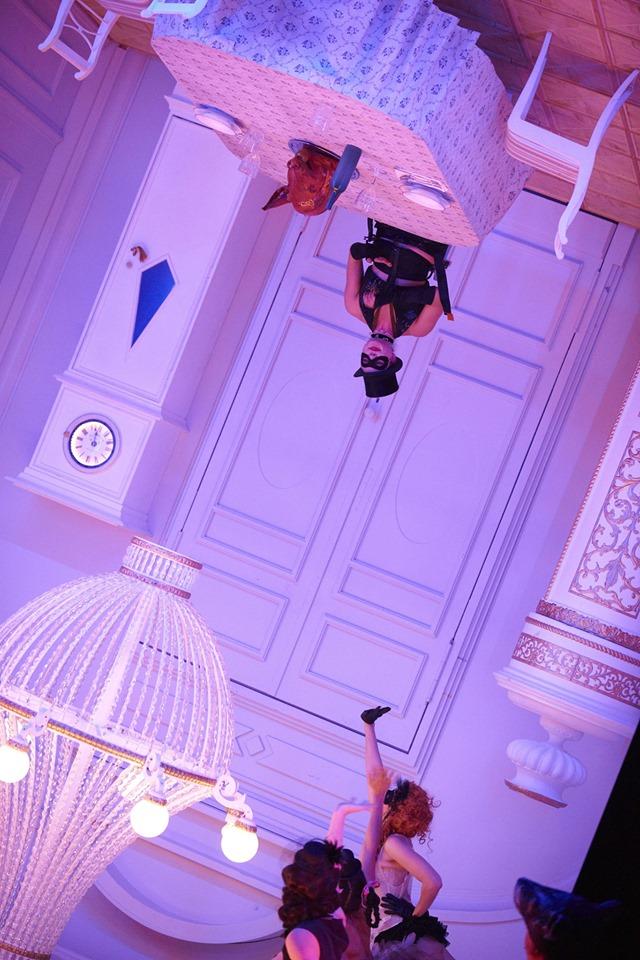 Il Pipistrello – Teatro Civico, La Spezia