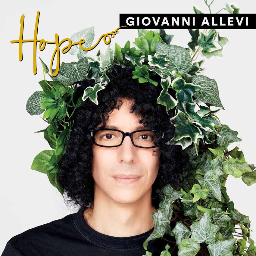Hope, Giovanni Allevi – Auditorium Conciliazione, Roma