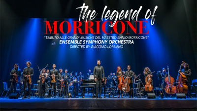 The Legend of Morricone – tutte le date