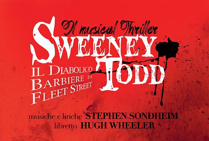 Sweeney Todd, il Musical – Teatro Olimpico, Roma