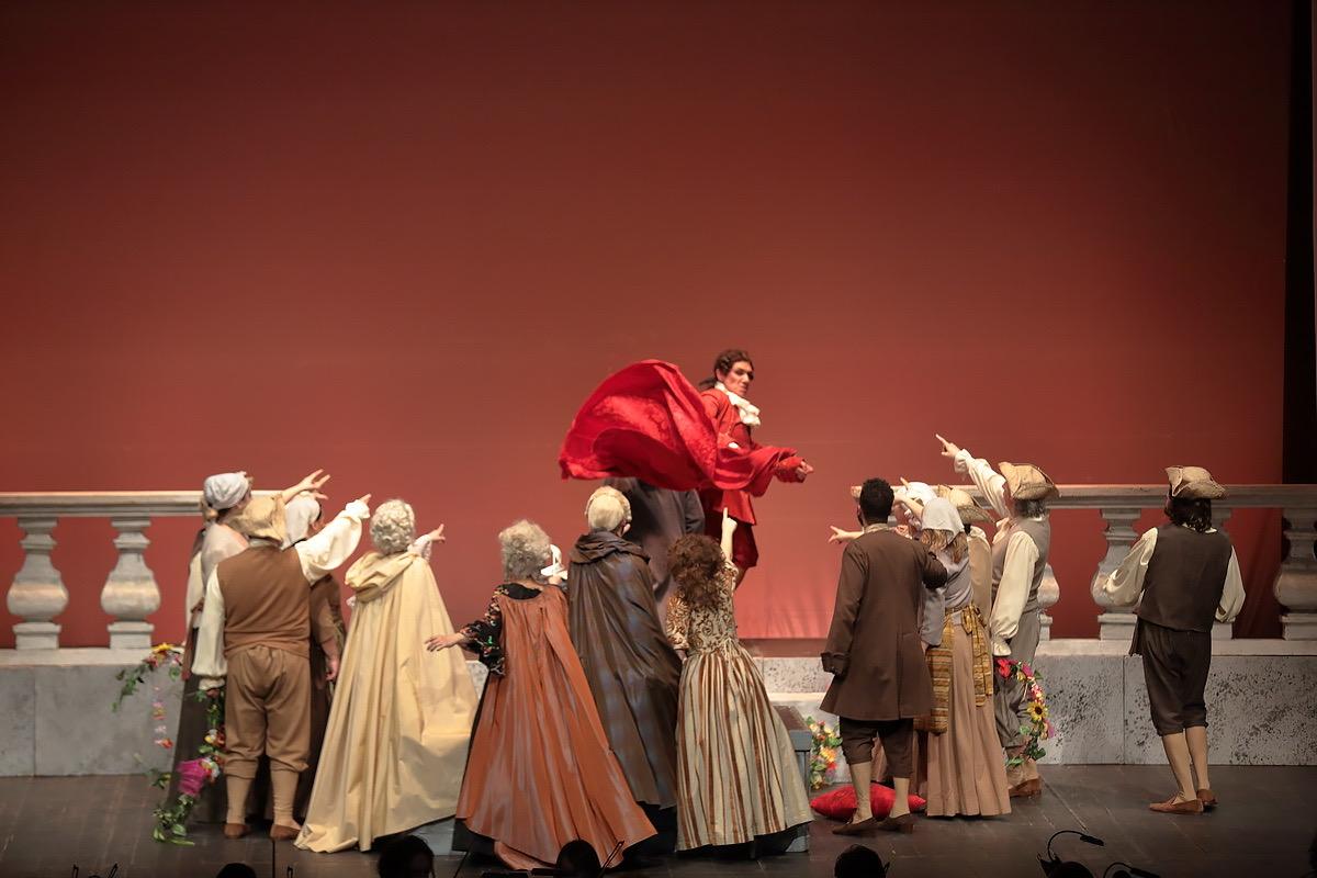 Open Opera 2020 – Don Giovanni, di W. A. Mozart – Teatro degli Animosi, Carrara