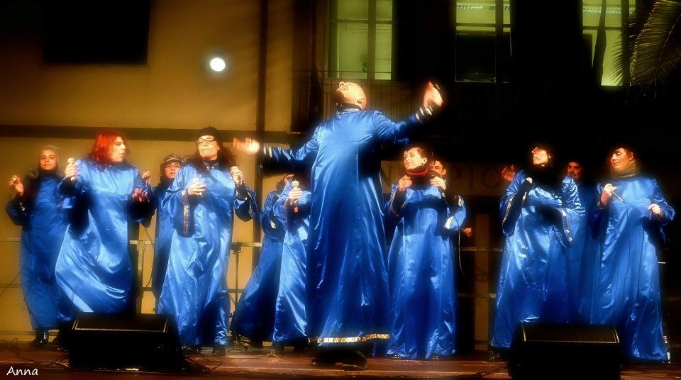 Jubiliation Gospel Choir dal Castello San Giorgio di Lerici