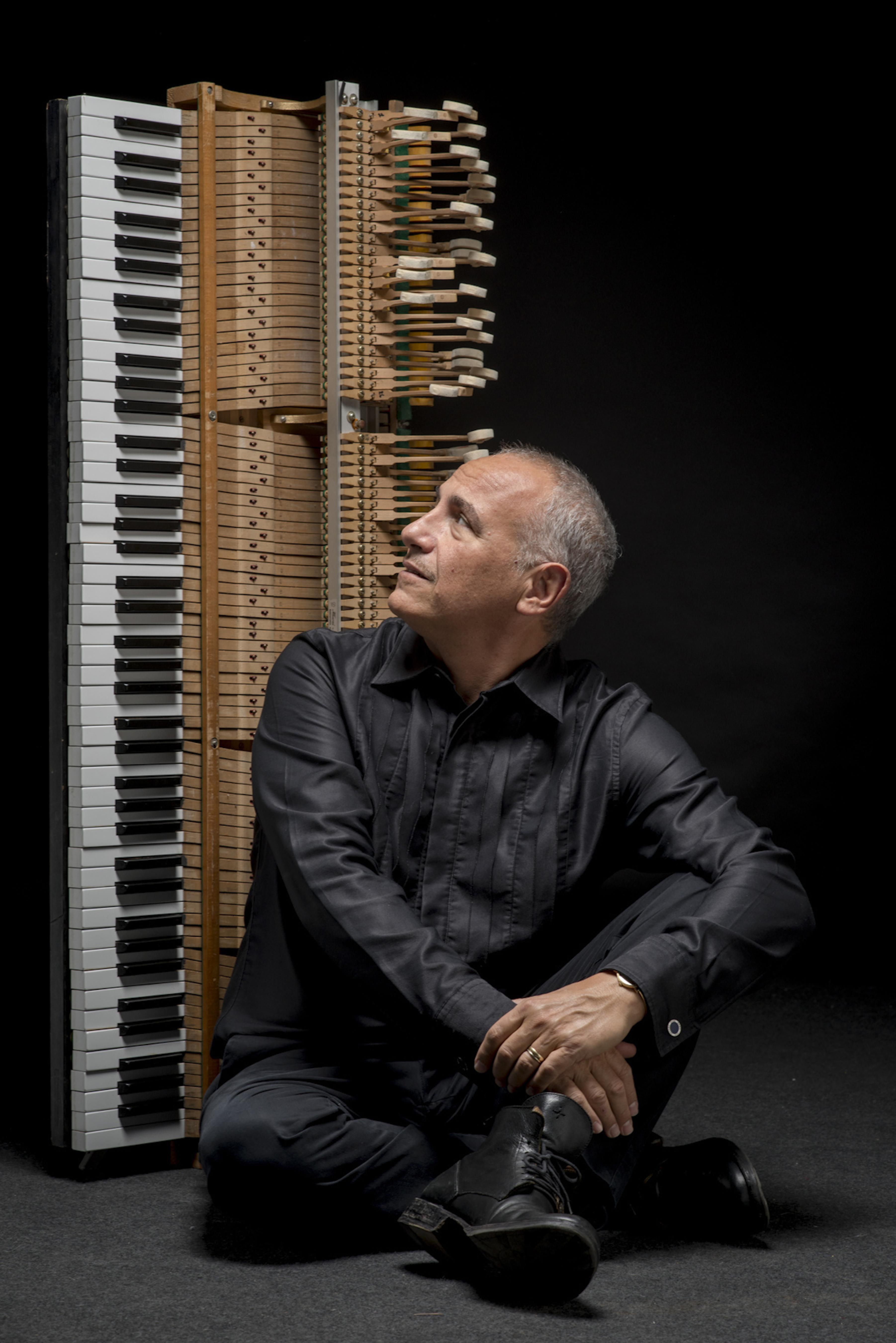 Danilo Rea – Piano Solo