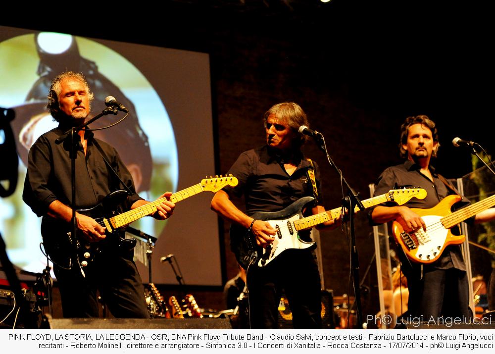 Pink Floyd – La storia, la leggenda